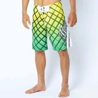 New Celana Pendek Pantai Animal Original Not Quiksilver Hurley Ripcurl