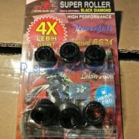 Grosir super roller brt vario 110 karbu, beat fi, scoopy fi Murah