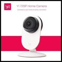 Xiaomi Xiaoyi Yi Ant Home Cctv Smart Ip Cam 720P International Version