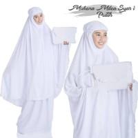 MUKENA BALI DEWASA/MUKENA MUSLIM WANITA/MUKENAH WANITA MBM 4326