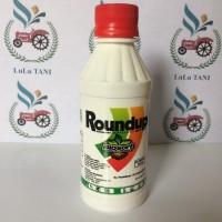 Harga roundup 200ml pembasmi rumput liar sampe akar terampuh | antitipu.com