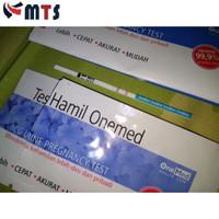 Tes Hamil ONEMED / Test Pack / Alat Tes Hamil One Med