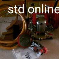 Harga Pompa Drum Elektrik Hargano.com