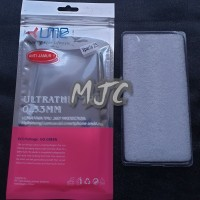 UME Ultra Thin Sony Xperia Z5 Dual Clear Transparant Original