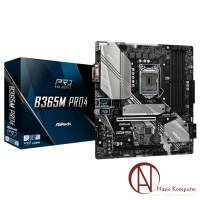 Motherboard ASROCK - B365M PRO4 Intel 1151 Micro ATX