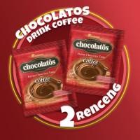 Chocolatos Drink Coffe (DCAFE5) - 2 Renceng / 20 Pcs