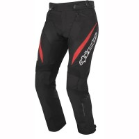 Alpinestars STRIKER Air Pants Black Red Celana Riding