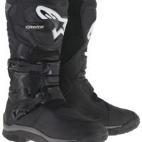 Alpinestars COROZAL Drystar Boots Black