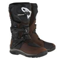 Alpinestars COROZAL Drystar Boots Oiled Leather