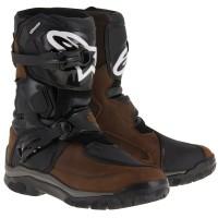 Alpinestars BELIZE Drystar Boots Oiled Leather
