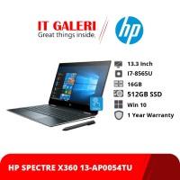 Laptop HP Spectre x360 13-ap0054TU Murah