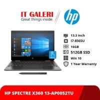 Laptop HP Spectre x360 13-ap0052TU Murah