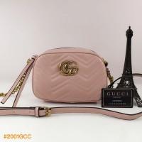 e38103ab1471 Gucci Marmont Camera Bag #1476GCC - tas gucci - tas selempang