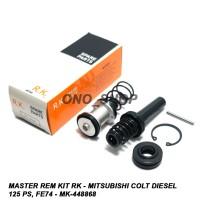 Master Rem Kit RK - Mitsubishi Colt Diesel 125 PS, FE74 - MK-448868