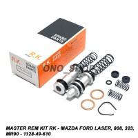 Master Rem Kit RK - Mazda FORD LASER, 808, 323, MR90 - 1128-49-610