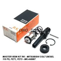 Master Rem Kit RK - Mitsubishi Colt Diesel 110 PS, FE71 - MK-448867