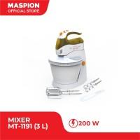 Maspion Mixer MT-1191