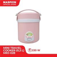 Maspion Mini Travel Cooker MRJ 028