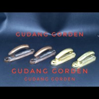 Hook Strong / Cantolan Tali Gorden