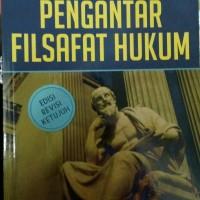 Pengantar Filsafat Hukum Emiratus