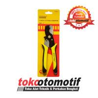 "Tang Potong Kabel 7"" (VT5006-1) VITA TOOLS / Tang Kabel Berkualitas"