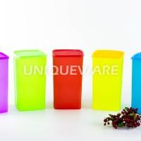 Toples / Wadah Plastik / Food Container Warna Warni