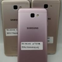 SAMSUNG GALAXY J5 PRIME 4G DUAL SIM SEKEN