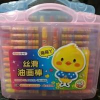 Crayon Grasp 48 w