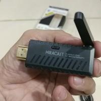 WEARNES MIRACAST BERGARANSI -WIRELESS DISPLAY DONGLE WIFI HDMI