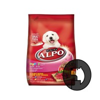 alpo 2.6 kg puppy beef and vegetable