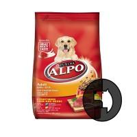 alpo 1.5 kg adult lamb and vegetable