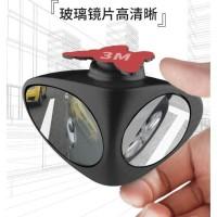 Blind Spot Mirror Kaca Spion Tambahan Mobil Universal