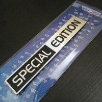 EMBLEM TULISAN LIMITED / Special Edition
