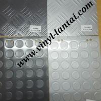 Vinyl Tile Rubber Untuk Lantai Merk Dongwa