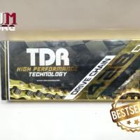Rantai Rante TDR 428 - 140 Mata