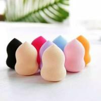 Sponge Busa Make Up Spons Egg Beauty Blender Ready Stock Murah Import