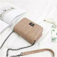 Sling Bag Wanita Fashion Tas Selempang Wanita Import Murah Ready Stock