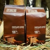 Kopi Giras Chocolate Coffee 500 gr - Kopi Spesial Rasa Cokelat