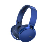 Sony Extrabass Bluetooth Headphone MDR - XB950B1