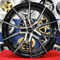 Velg Mobil Ring 20 Vital Jd5270 HSR Civic,Crv Turbo,HRV,Xpander Venice