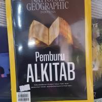 national geographic edisi khusus