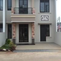 Jual Rumah Minimalis 2 Lantai Kota Tangerang Orimultibako Tokopedia