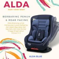 Carseat Care ALDA Kursi mobil anak