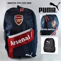 TAS PRIA TERBARU ALL SHOP Tas Ransel Puma Arsenal Evo Olahraga Sport 3577b19b3c