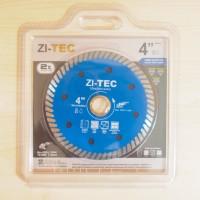 PROMO!! Diamond Cutting 4 inch - Zi Tec (Mata Potong Keramik 4 inch)