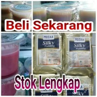 Powder Pudding Silky Pudding MOIAA 500gr Laris