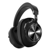 Bluedio T6 Active Noise Canceling headphones Wireless with Microphone