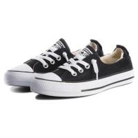 Sepatu Converse CT All Star Shoreline Slip Black Original