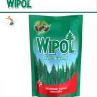 WIPOL KARBOL WANGI CLASSIC PINE 5in1 800ml