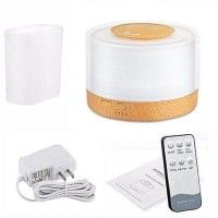 Aroma Diffuser Ultrasonic Aroma Humidifier 7 Color New Model